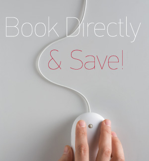 Book directly and save